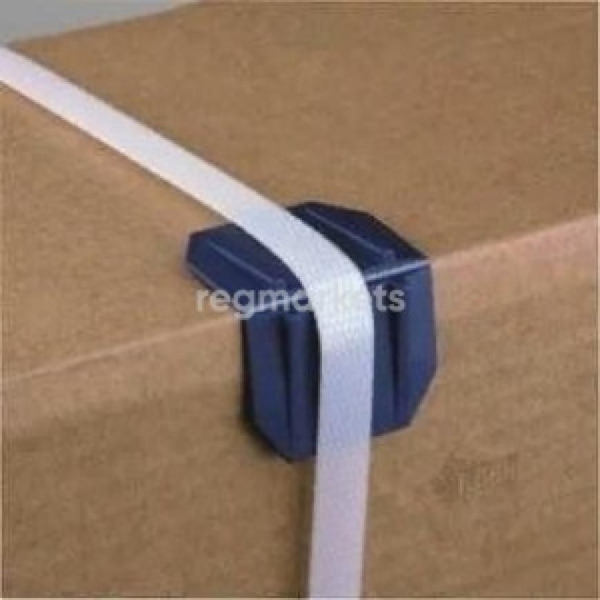 Уголок упаковочный (фасовочный)  защитный пластиковый