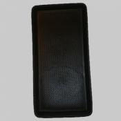 Коврик консоли ВАЗ 2108-21099 черный