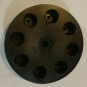 Опора для домкрата №1 (большая) d- 1000mm,высота - 330 mm